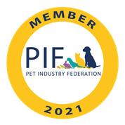 PIF MEMBER 2021
