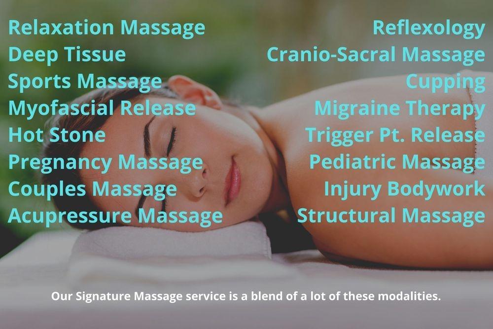 Massage Navarre FL