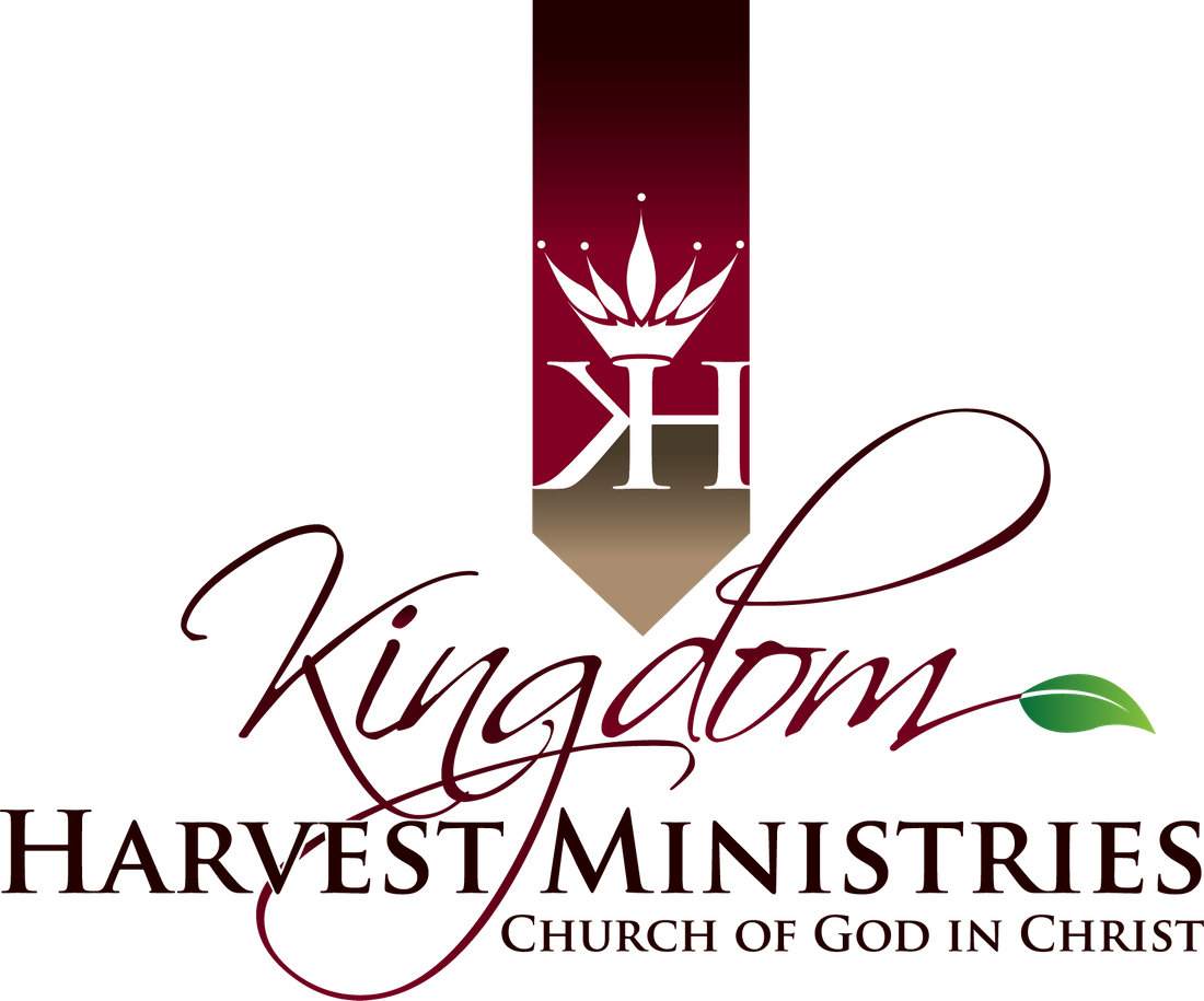 Kingdom Harvest COGIC