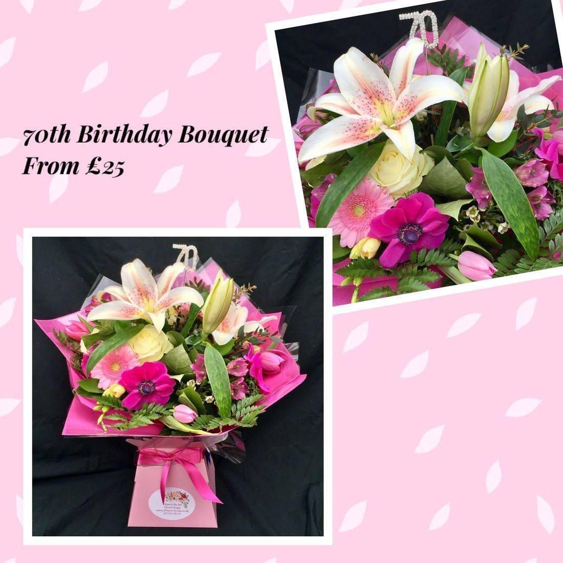 Birthday Bouquet