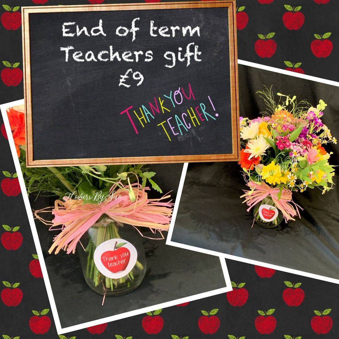 Teachers Flowers