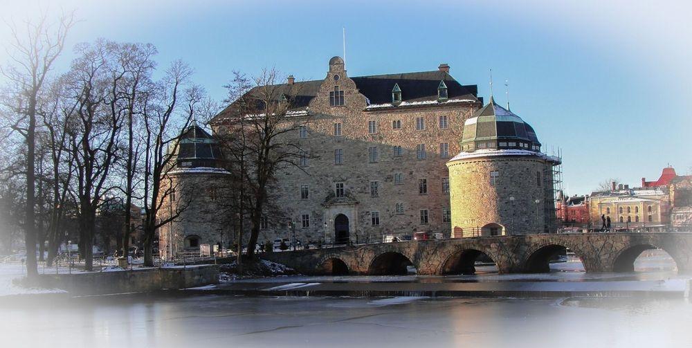 Örebro slott psykoterapi psykodynamisk terapi samtal stöd