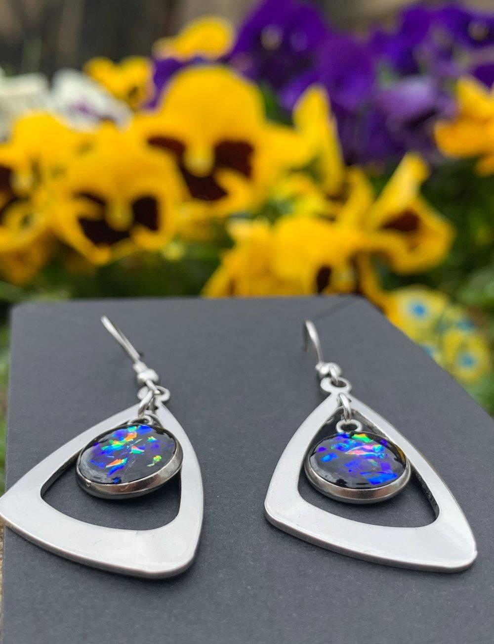portal shungite pendants