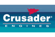 Crusader Engine Repowering  for antique boats