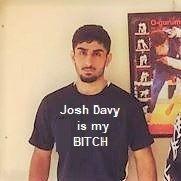 Josh Davy