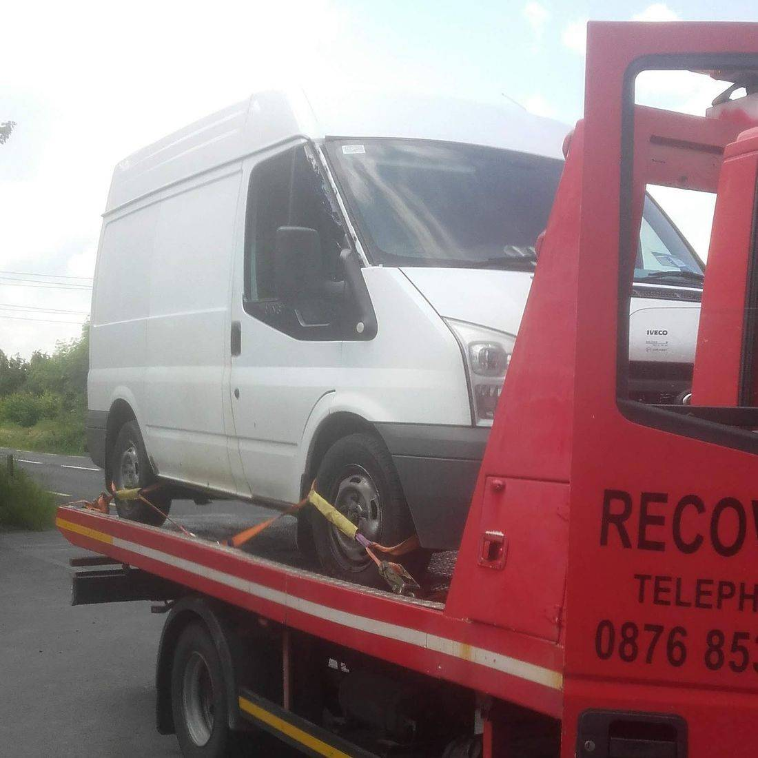 Auto Towing and Transfers