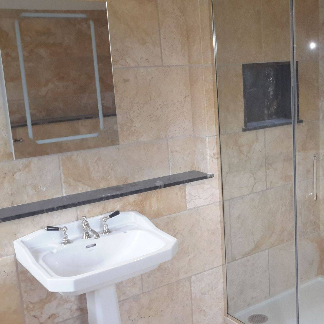 bathroom fitter,walk in shower,tiler,plumber,joiner,inverness,highlands,dingwall,scotland,stonemason,