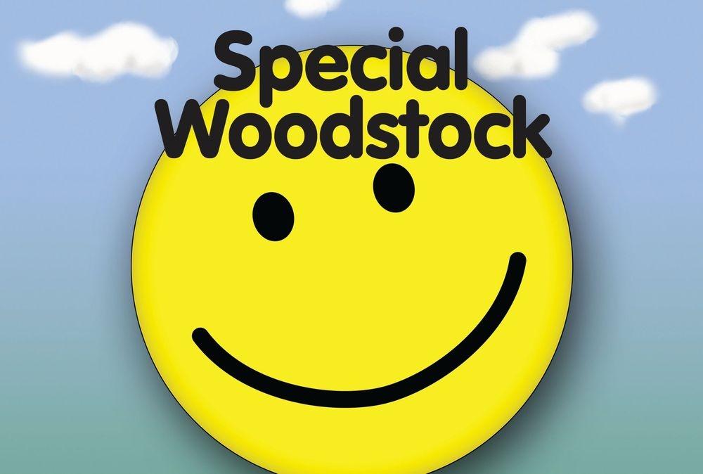 Special Woodstock