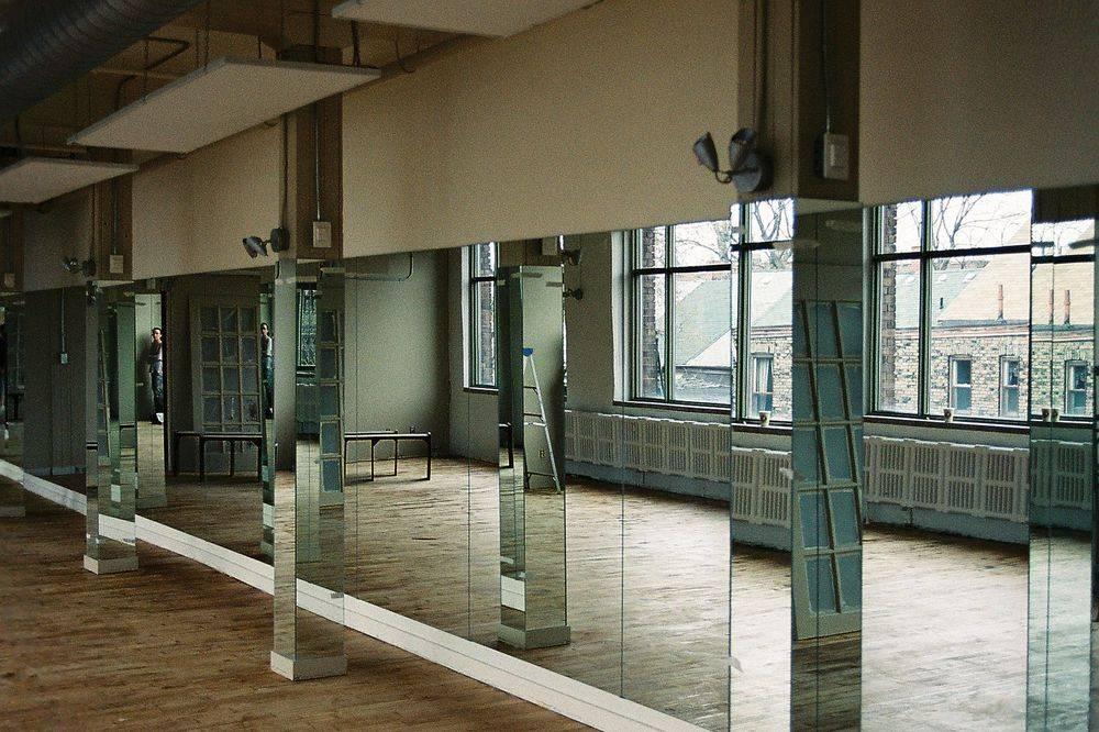 Mirror Wall Yoga Studio, Scarborough, Toronto, Markham, Newmarket, Uxbridge