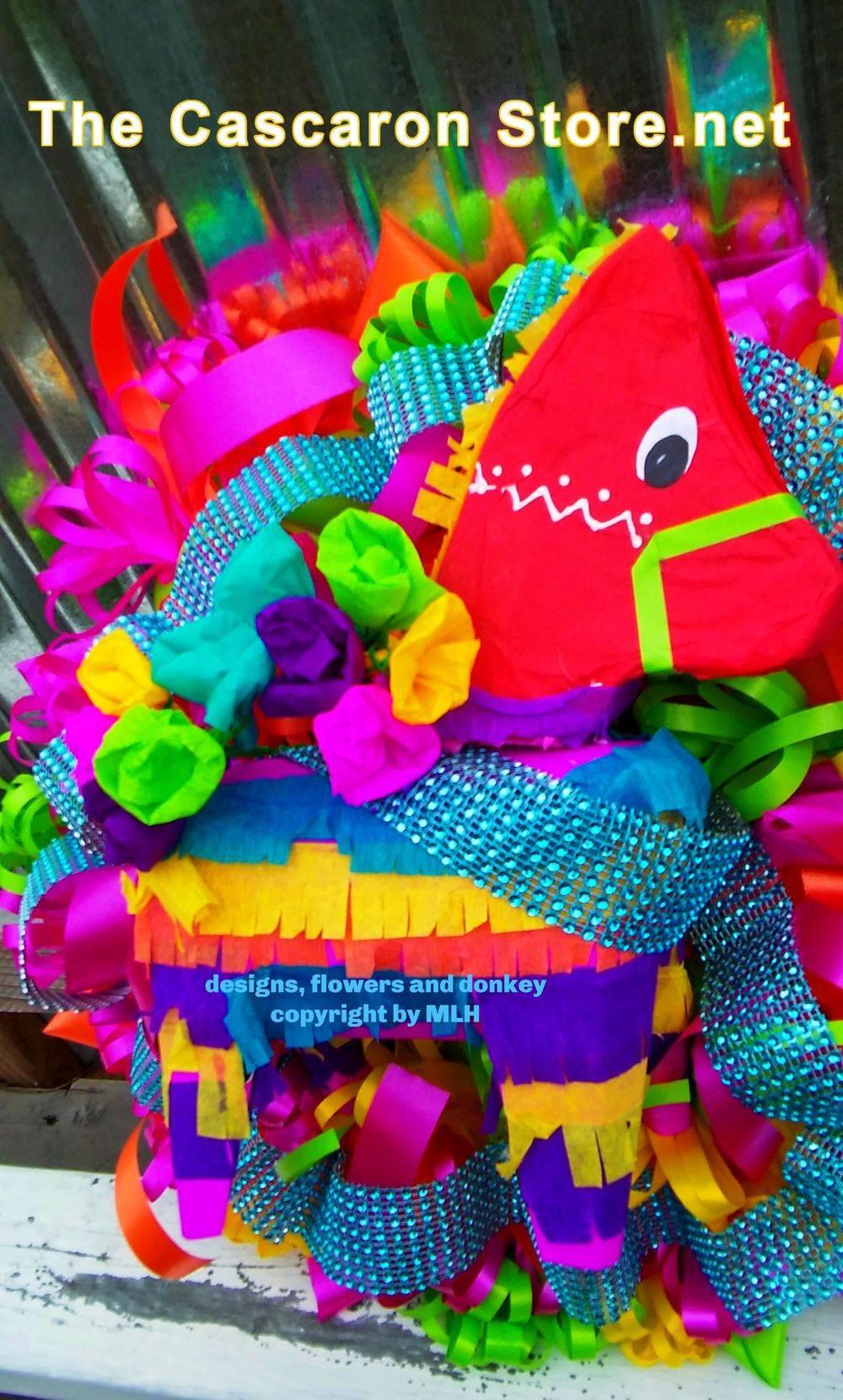 San Antonio custom decorations
