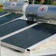 calentador solar comercial venta y servicio