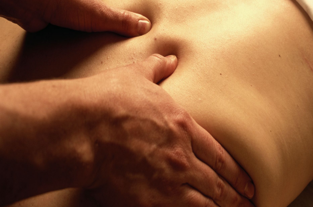 Myofascial therapy in Newquay Cornwall
