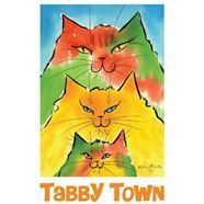 Tabby Town, Partners and Supporters