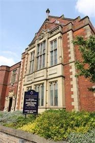 Stockport Masonic Guild Hall