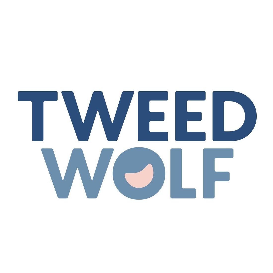 Tweed Wolf