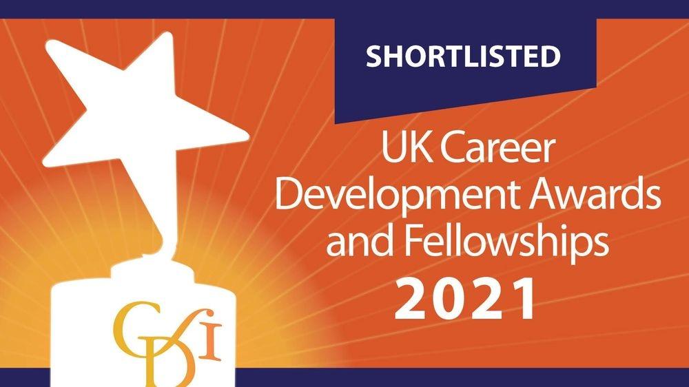 UK CDA 2021 Shortlisted logo