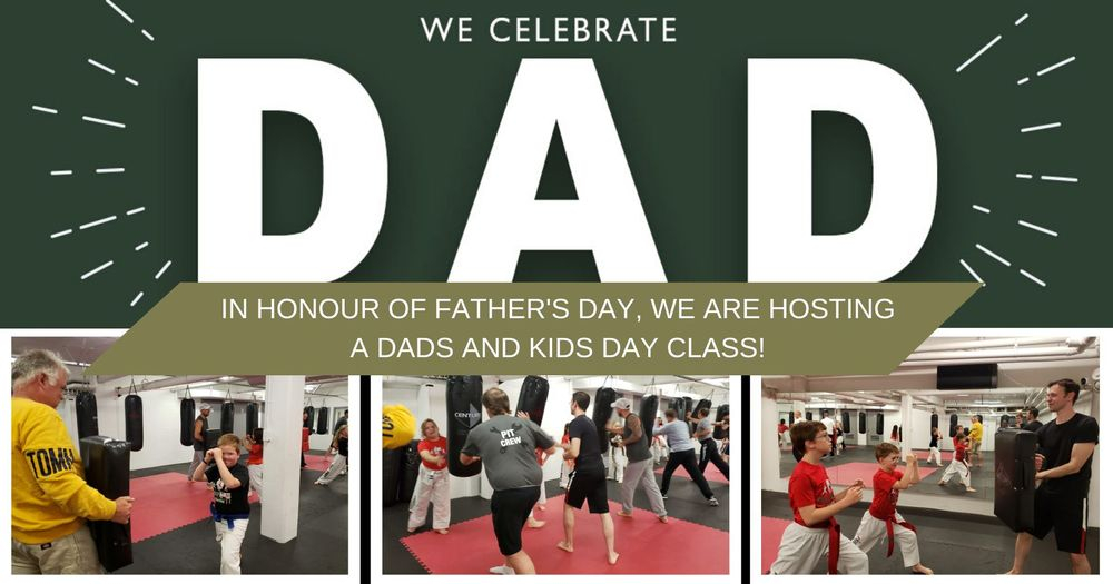 Free Fathers Day Event