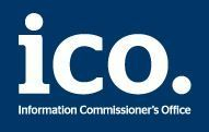 Vaughan Training and Consultancy LTD are registered with the Information Commissioners Office