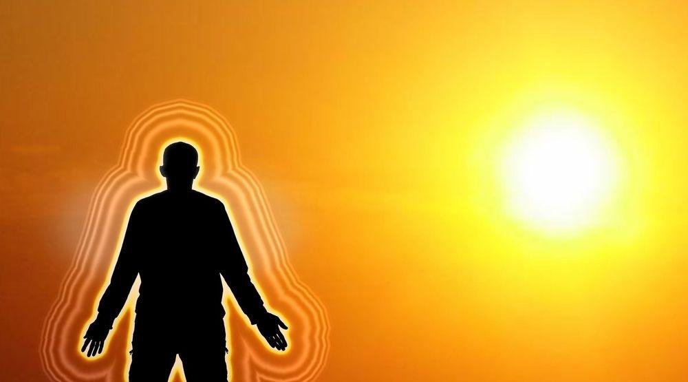 Praxis für Energietherapie - Unser Vier-Körper-System