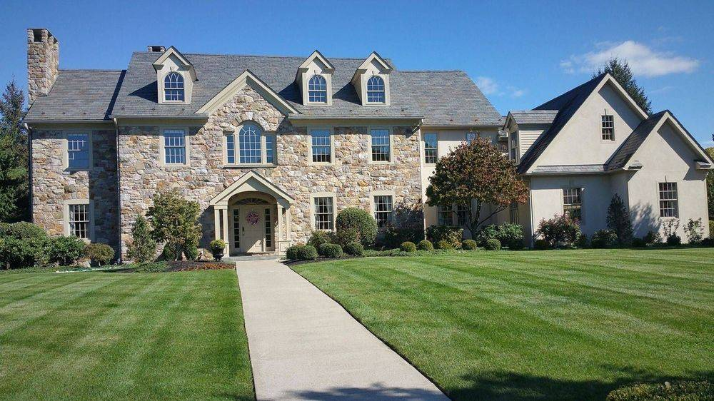 Window Cleaning in Center Valley