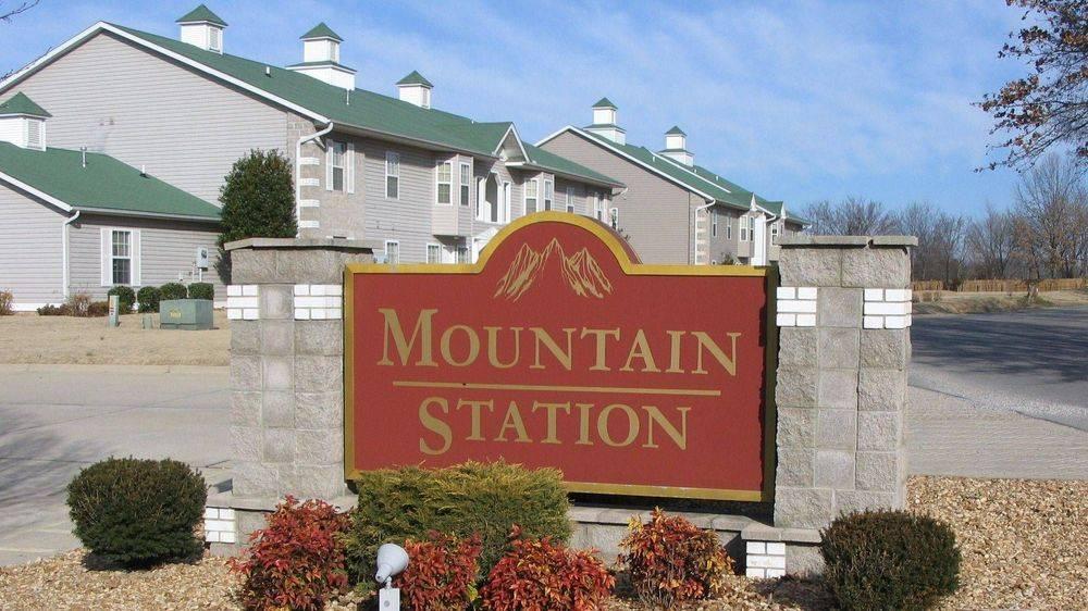 A Multi-family Community - Mountain Home, AR
