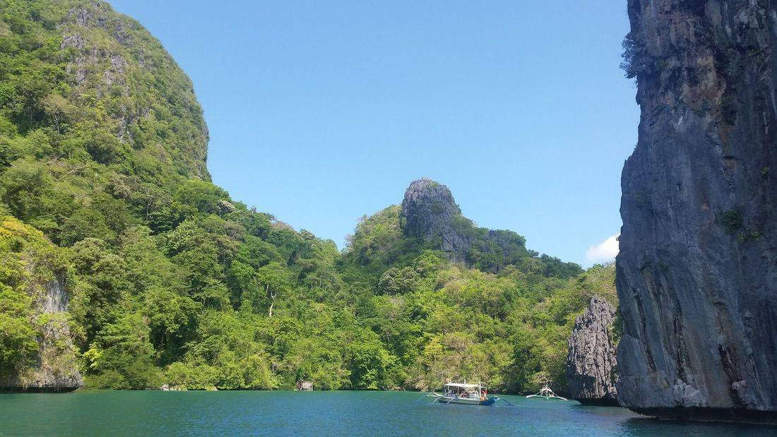 PALAWAN TROPICAL philippines