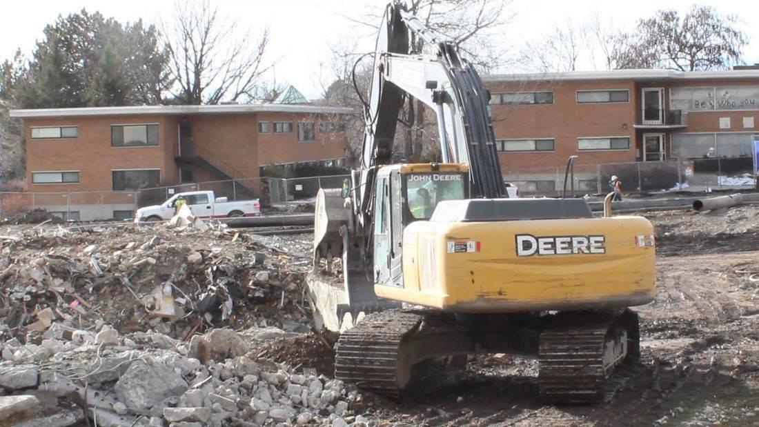 best dirt work company, dozer work, best site prep company, pond installation company