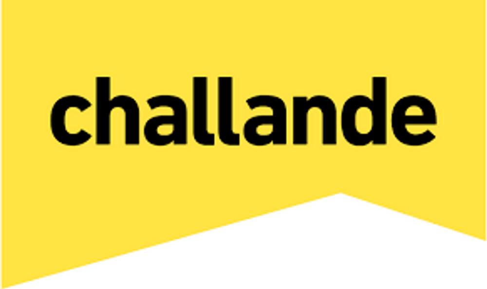 logo CHALLANDE