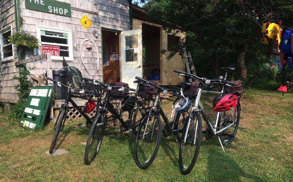 bike rentals cabot trail, bike rentals cape breton, biking cabot trail, biking cape breton highlands
