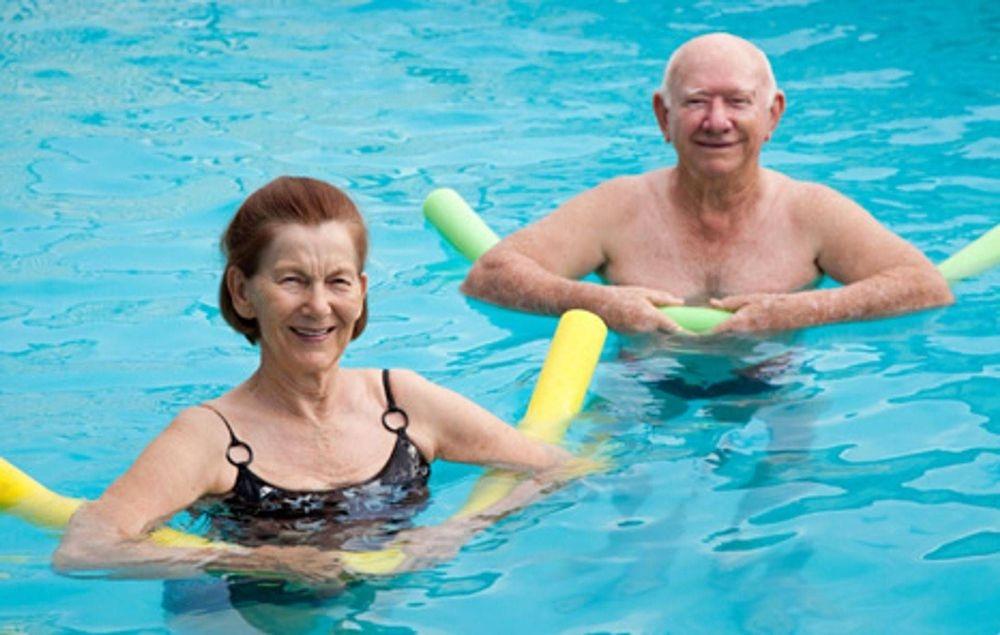 El uso de un calentador piscina solar no contamina el ambiente.