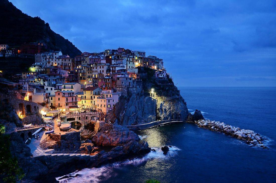 cinque terre, italy, romantic, skyline, wanderlust, inspired