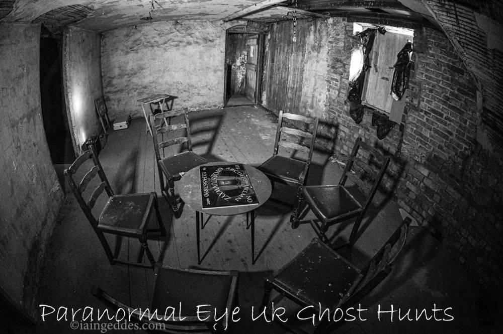 Derby Ghost Hunts, East Midlands Ghost Hunts