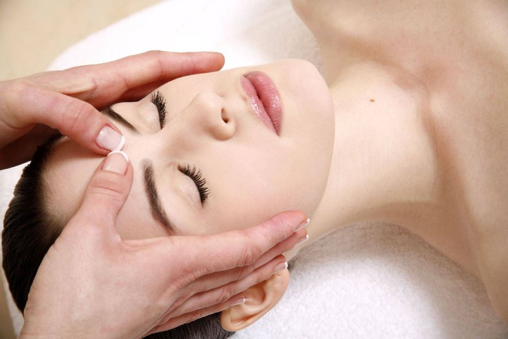 Deep Tissue Massage Headache Relief Lubbock TX Lori Gonzales LMT