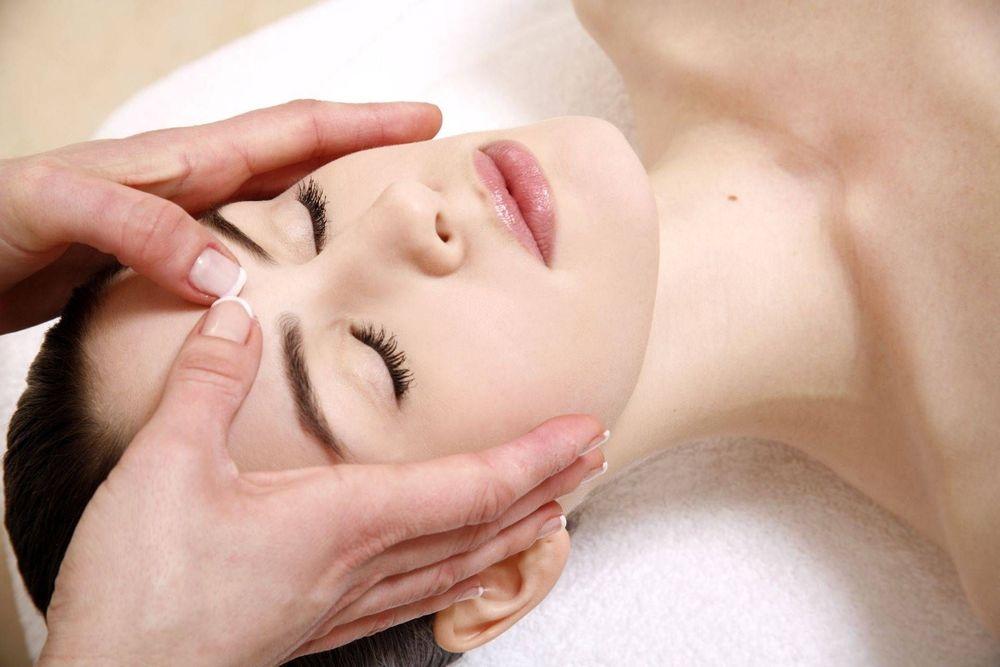Deep Tissue Massage Headache Relief Pain Relief Massage Lubbock