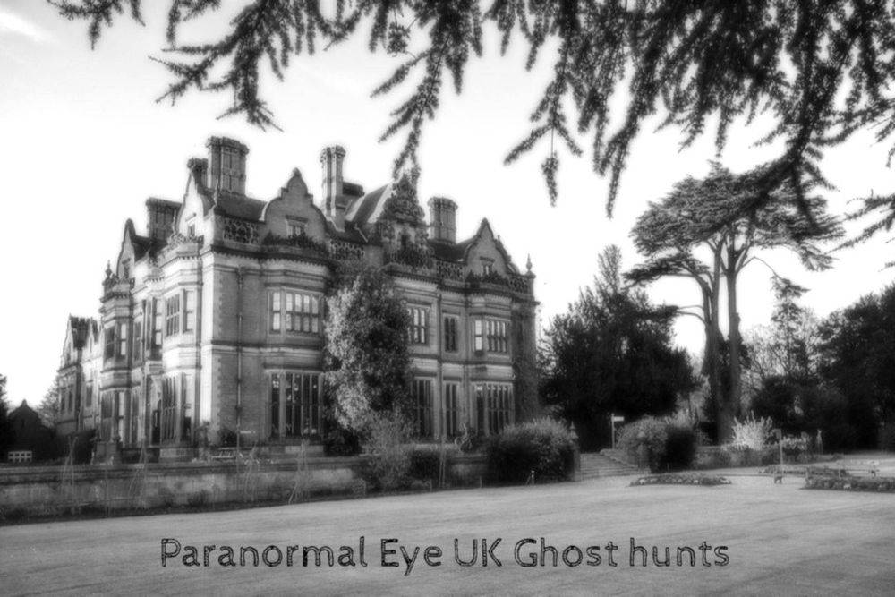 Leicestershire Ghost Hunts, Loughborough Ghost Nights