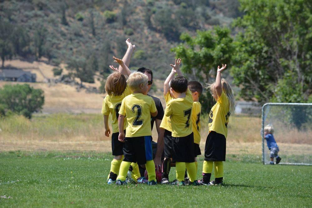 Barnefotball Fet, Gan, Fotball, Spille fotball, 2013 lag i Fetsund