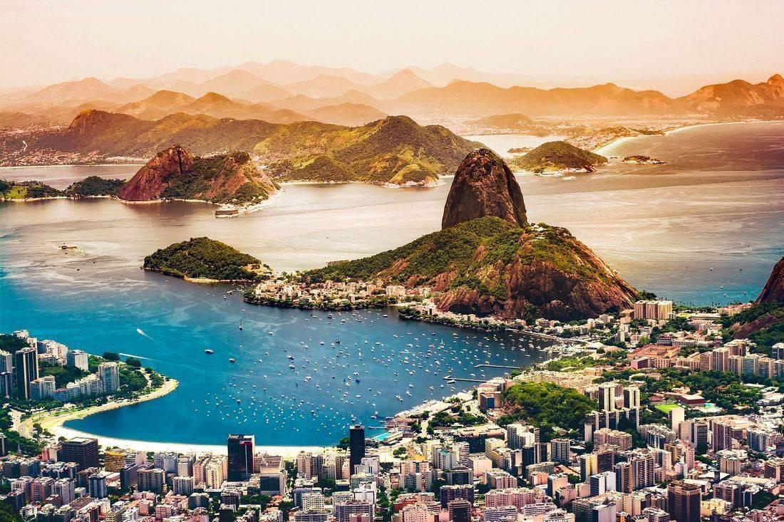 brazil, rio de janeiro, cityscape, romantic, skyline, wanderlust, inspired