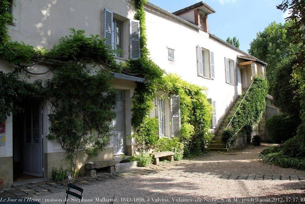 villas - maisons