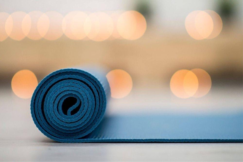 Yoga Verbier
