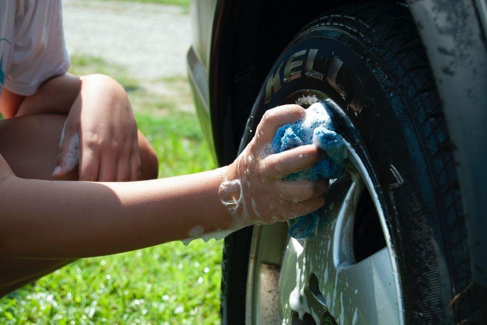 nettoyage voiture wasquehal