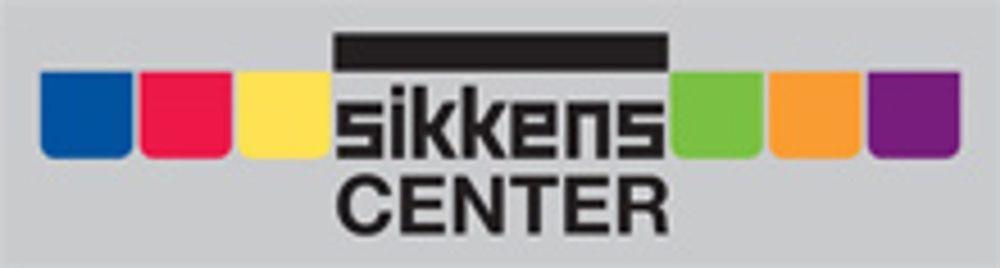 logo SIKKENS CENTER
