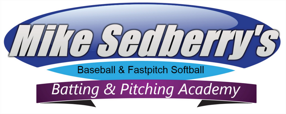 Mike Sedberry's logo for lessons
