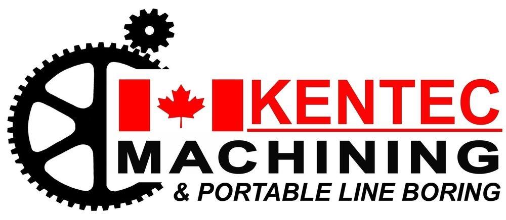 Logo Kentec Machining