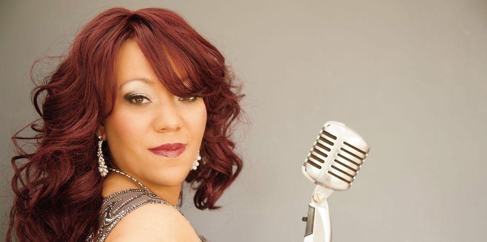 Destiny Michelle - Award Winning International Female Vocalist