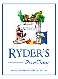 Ryder's Gourmet Market Vero Beach, Florida