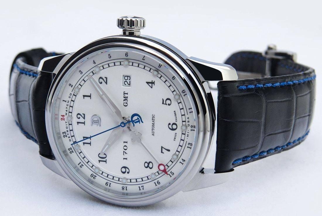 watch, detroit watch company, mechanical, watch repair