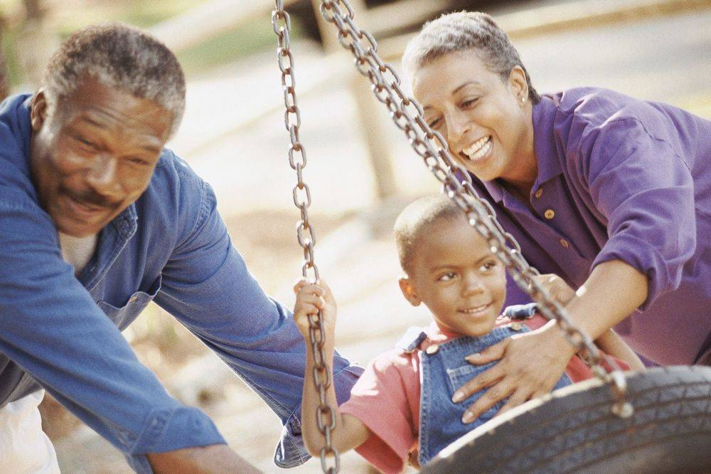 Grandparent rights.   We assist with obtaining visitation time for grandparents.