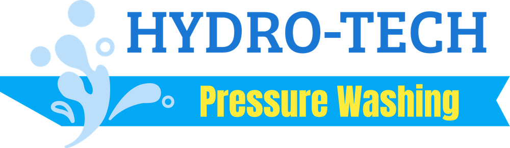 Hydro tech Pressure Washing