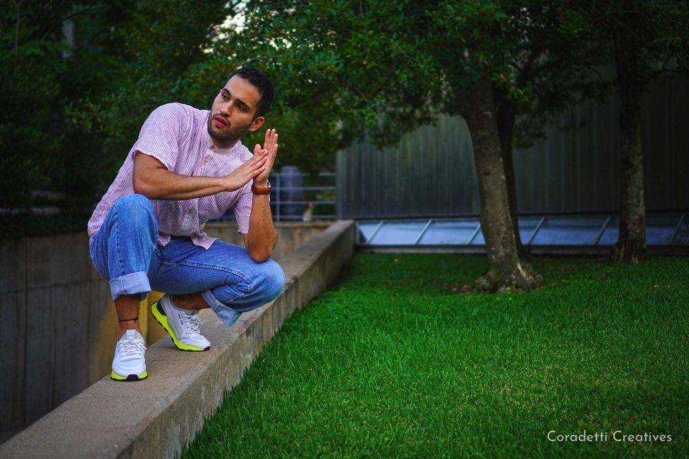 Coradetti Creatives - Scene Photography - Eddy Silva - Houston  - Texas - Venezuela