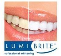 Lumibrite  For a whitening bright smile